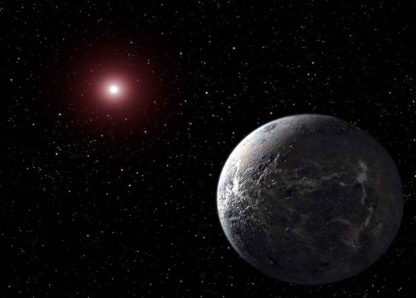 Hubble finds first organic molecule on an exoplanet ...
